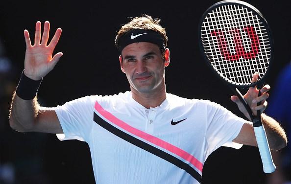 Melbourne | Federer and Berdych make last 8