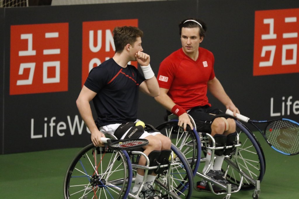 Melbourne | Reid and Hewett ready for a 'classic' in the final