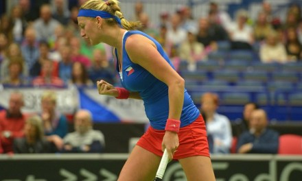 Fed Cup   World Group review