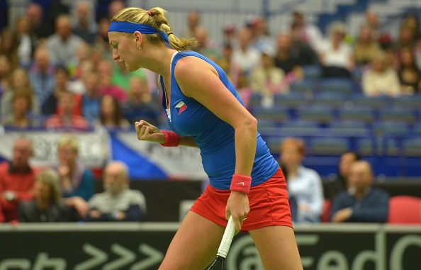 Fed Cup | World Group review
