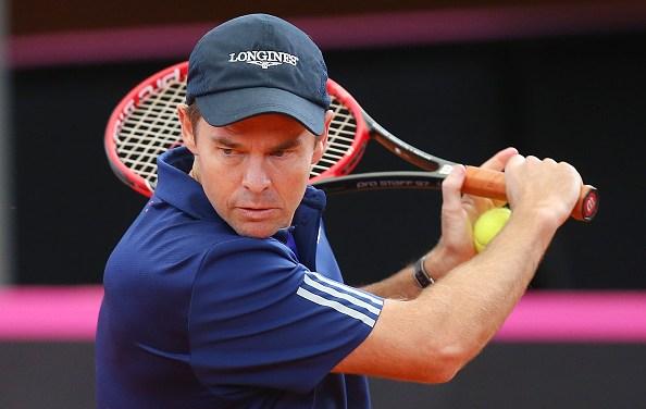 London | ITF bombshell strikes at Davis Cup tradition