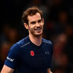 London | Murray comeback boost