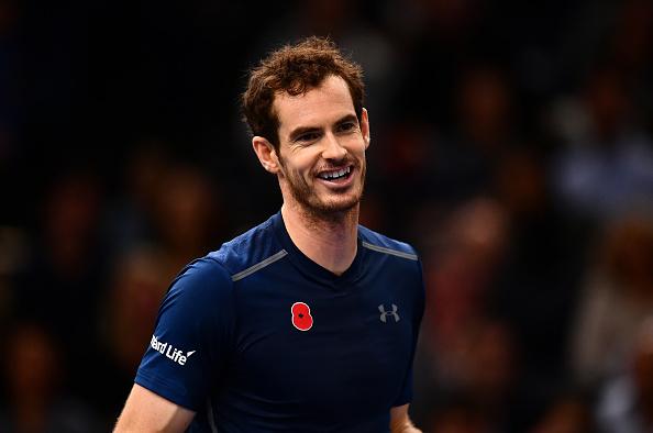 London | Murray comeback boost
