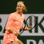 Indian Wells | Azarenka triumphs over Watson