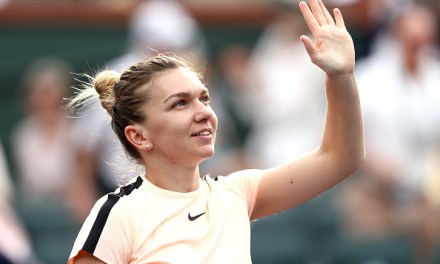Indian Wells| Seeds tumble as draw progresses