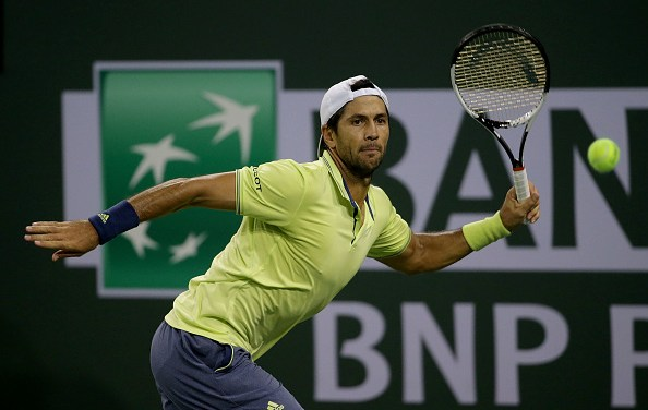 Indian Wells | Verdasco dumps Dimitrov