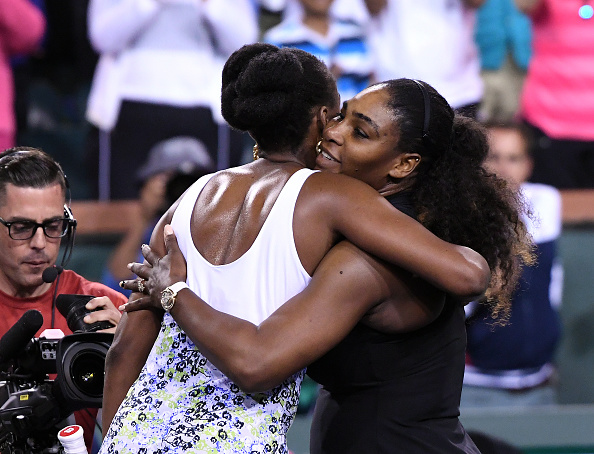 Indian Wells | Venus proves too big a hurdle for Serena