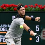 Indian Wells | Del Potro marches on