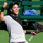 Indian Wells | Coric to take on Federer