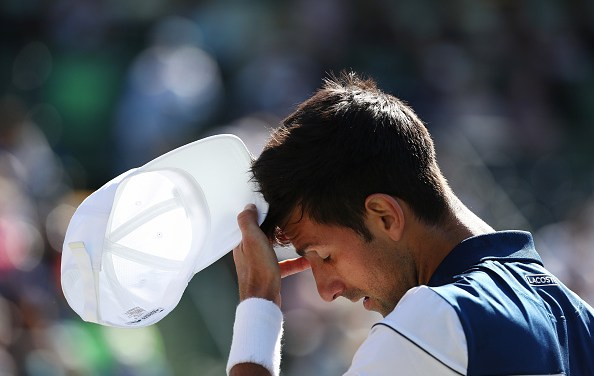 Miami | Djokovic forced to reassess his schedule