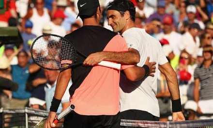 Miami | Counting the impact of Federer's loss to Kokkinakis