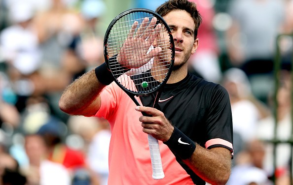 Miami | DelPo sorry to leave Crandon Park