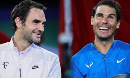 Genoa | Noah blames Federer and Nadal