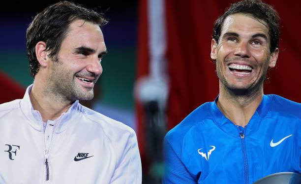 Genoa   Noah blames Federer and Nadal
