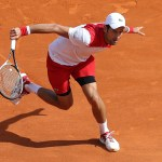 Monaco | Djokovic and Nishikori gain confidence.