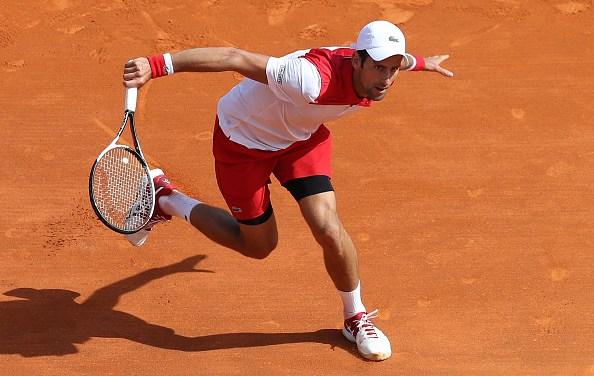 Monaco | Djokovic and Nishikori gain confidence.