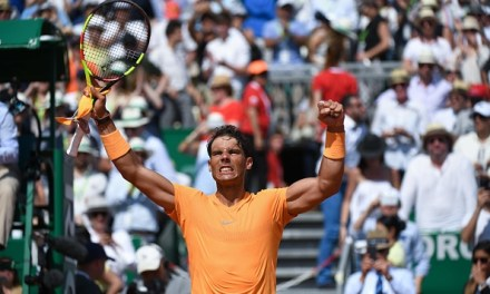 Monaco | Nadal and Nishikori to face off for title