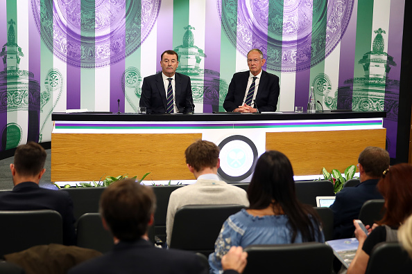 SW19 | Wimbledon increases prize fund