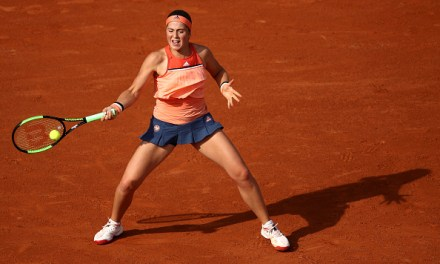 French Open | Expectations – the double-edged sword