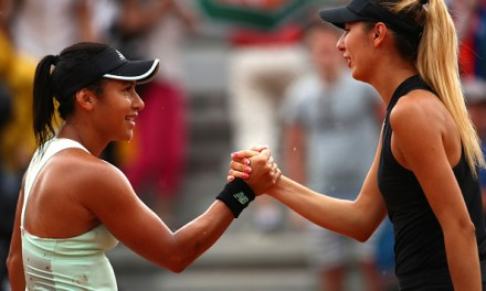 French Open   Success for Cameron Norrie and Heather Watson