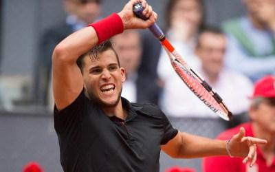Madrid Open   Alexander Zverev to face Dominic Thiem in final