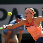 French Open | Venus Williams and Jelena Ostapenko lose in first round