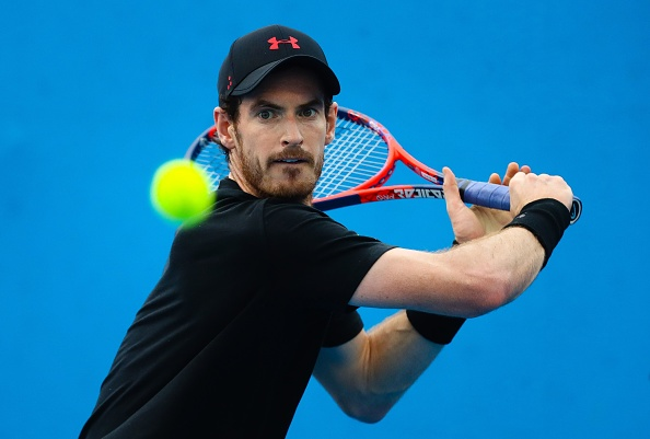 Rosmalen | Murray's entry confirmed