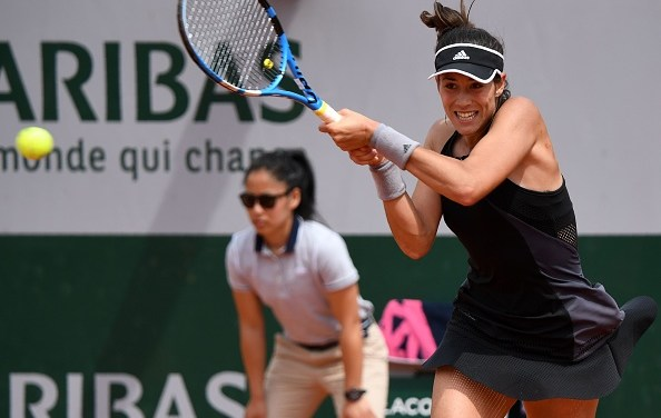 French Open | Muguruza set for Sharapova showdown