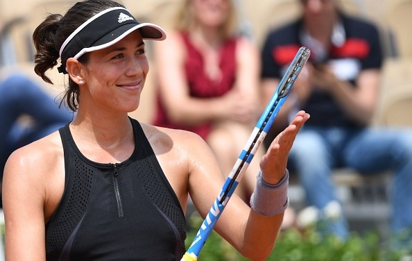 French Open | Muguruza and Halep move smoothly through