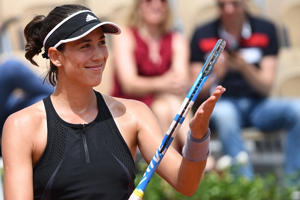 French Open | Muguruza and Halep move smoothly through