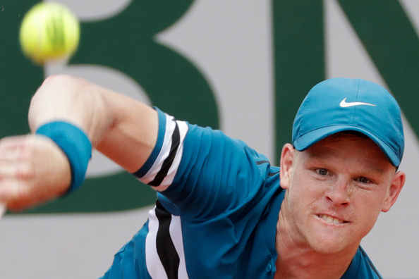 French Open | Edmund falls to Fognini