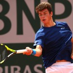 French Open | British hopes end in Paris juniors