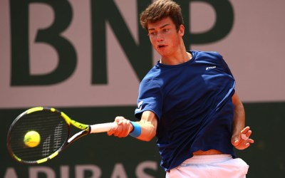 French Open   British hopes end in Paris juniors