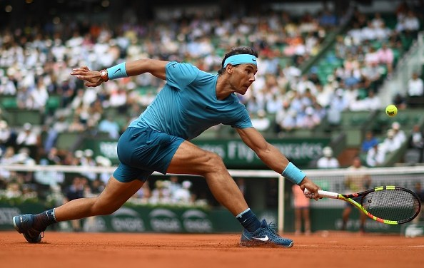 French Open | Nadal completes the quarter-finals line-up