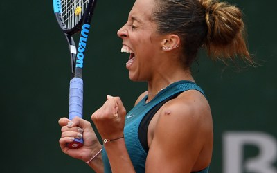 French Open | Stephens and Keys in repeat of US Open final