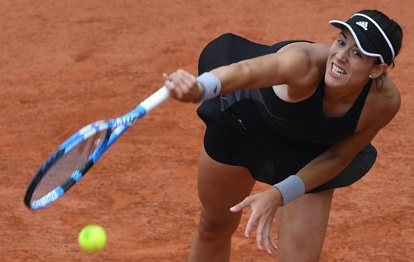 French Open   Muguruza crushes Sharapova