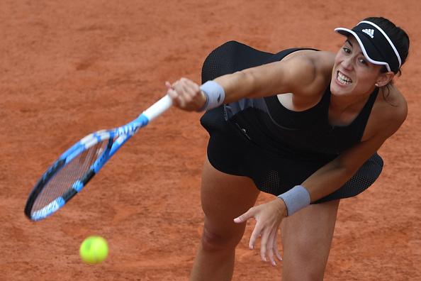 French Open | Muguruza crushes Sharapova