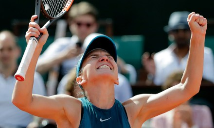 French Open | Halep and Stephens to clash in final