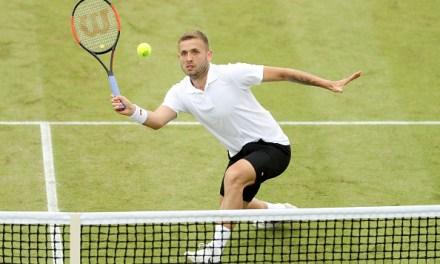 Nottingham | Evans makes Challenger final