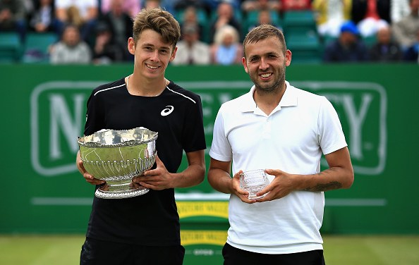 Nottingham   Evans loses out to teenager