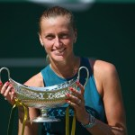 Birmingham | Kvitova makes it two in a row