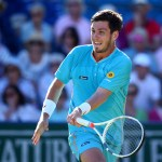 Eastbourne | Norrie squeezes through