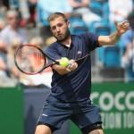 Surbiton | Dan Evans loses in semi-finals
