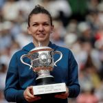 French Open | Simona Halep beats Sloane Stephens in final