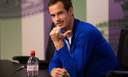Tornto | Federer's withdrawal is Murray's gain