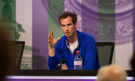 Wimbledon | Murray pulls out