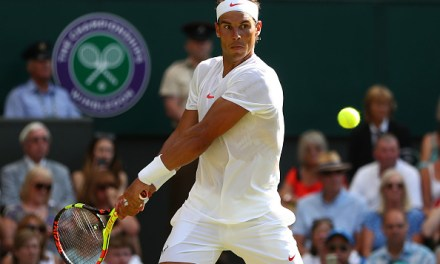 Wimbledon | Nadal opens his challenge