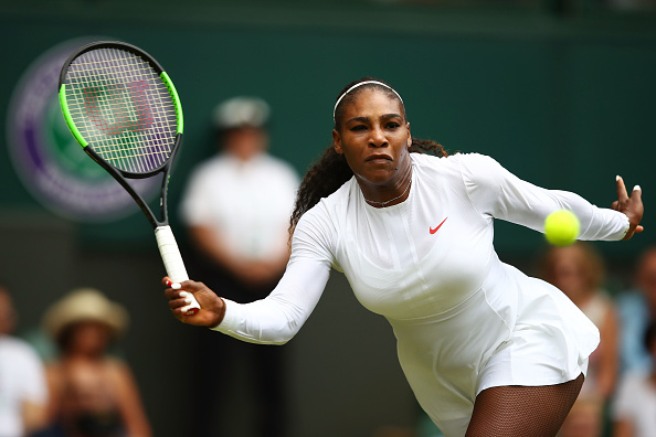 Wimbledon | Serena survives strong French challenge