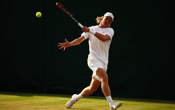 Wimbledon | Not all junior stars make the senior ranks