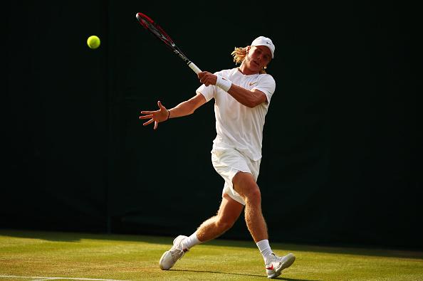 Wimbledon   Not all junior stars make the senior ranks